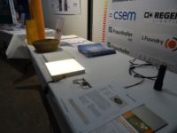 LASSIE-FP7 booth 2