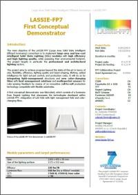 LASSIE-FP7_demo_fact sheet_pic